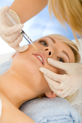 Invasive Treatments for Wrinkle Reduction